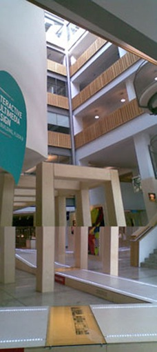 Ulster Anniversary Showcase, University of Ulster School of Art, Design and the Built Environment, Belfast