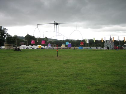 Dong, The Electric Picnic, Co. Laois