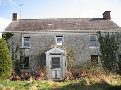 Boherdeel House, Birr Co. Offaly